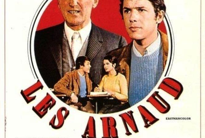 Photo du film : Les arnaud