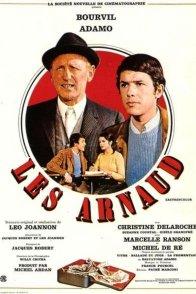 Affiche du film : Les arnaud