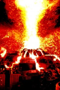Affiche du film : Volcano