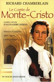 background picture for movie Le comte de monte-cristo