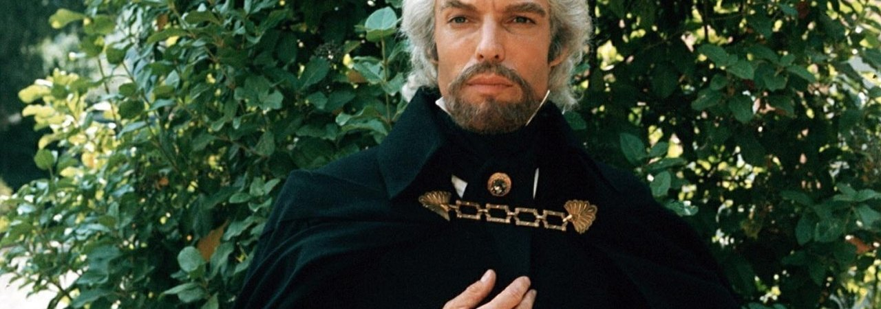 Photo du film : Le comte de monte-cristo