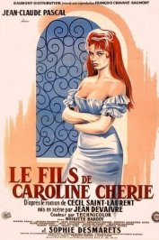 background picture for movie Le fils de Caroline chérie