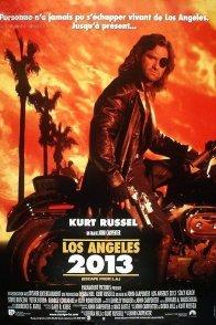 Affiche du film : Los Angeles 2013