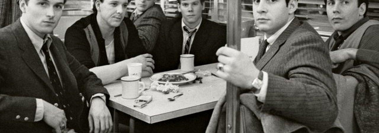 Photo du film : Diner