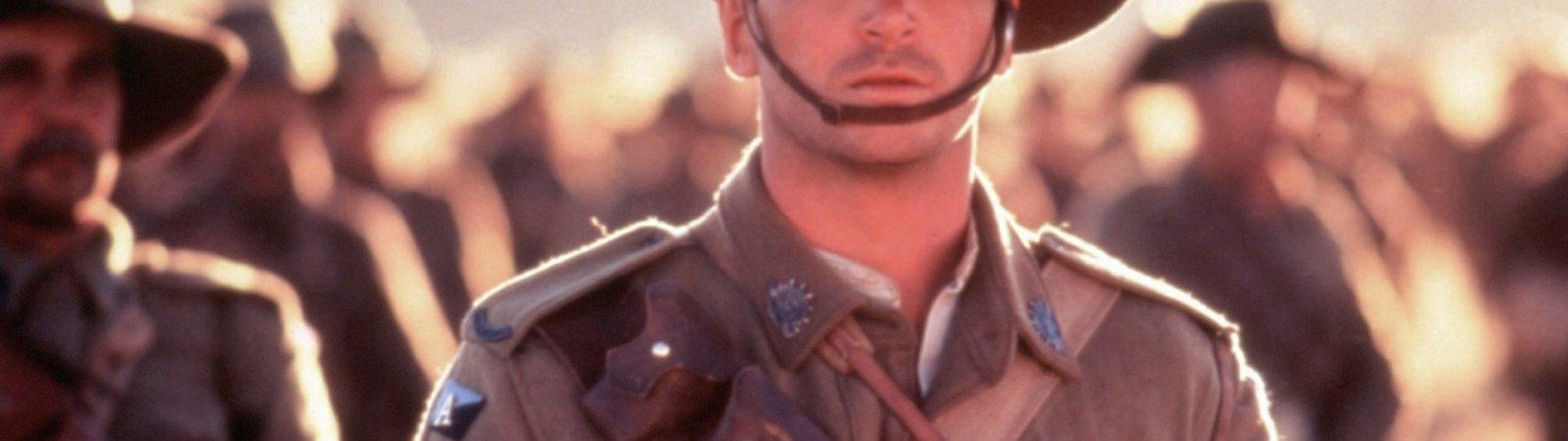 Photo du film : La chevauchee de feu