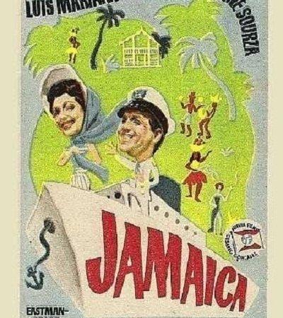 Photo du film : À la Jamaïque