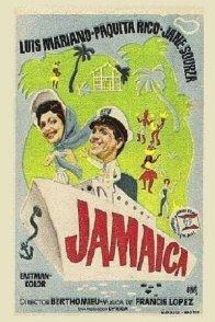 Affiche du film : À la Jamaïque