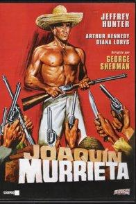 Affiche du film : Murieta