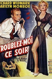 background picture for movie Troublez-moi ce soir