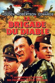 background picture for movie La brigade du diable