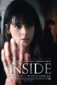 Affiche du film : La Cara Oculta