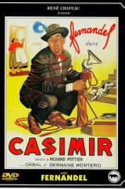 background picture for movie Casimir