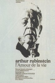 background picture for movie Arthur Rubinstein, l'amour de la vie