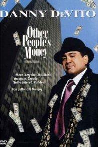 Affiche du film : Larry le liquidateur