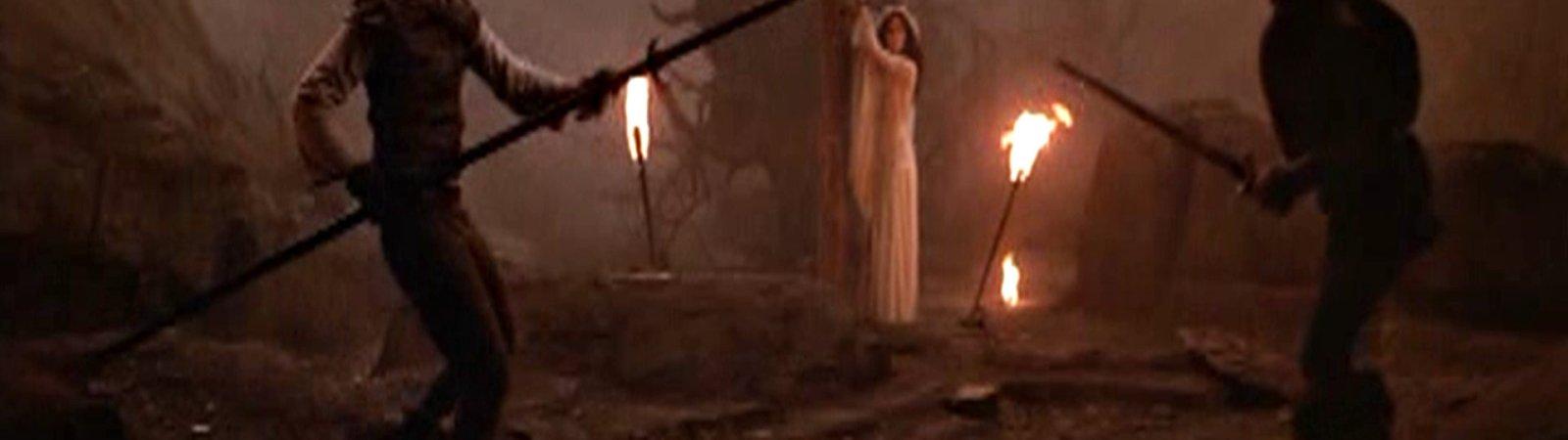 Photo du film : Le dragon du lac de feu