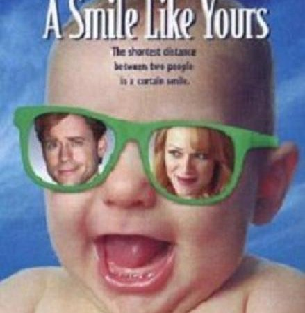 Photo du film : A smile like yours