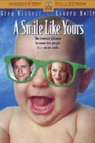 Affiche du film : A smile like yours