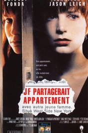 background picture for movie Jf partagerait appartement
