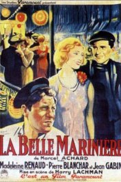 background picture for movie La belle mariniere