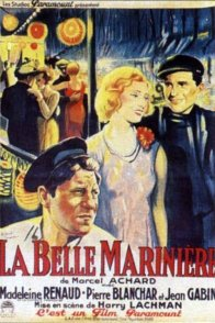 Affiche du film : La belle mariniere