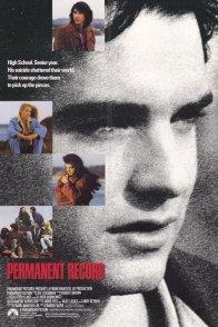 Affiche du film : Permanent record