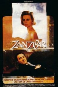 Affiche du film : Zanzibar