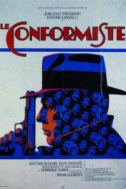background picture for movie Le conformiste