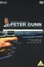 background picture for movie Peter gunn