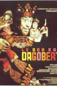 Affiche du film : Le bon roi dagobert