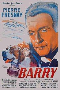 Affiche du film : Barry