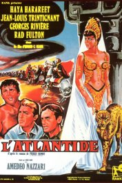 background picture for movie L'Atlantide