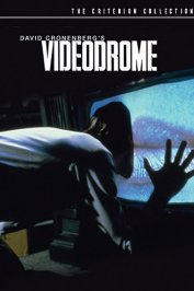 background picture for movie Videodrome