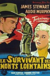 Affiche du film : Le survivant des monts lointains