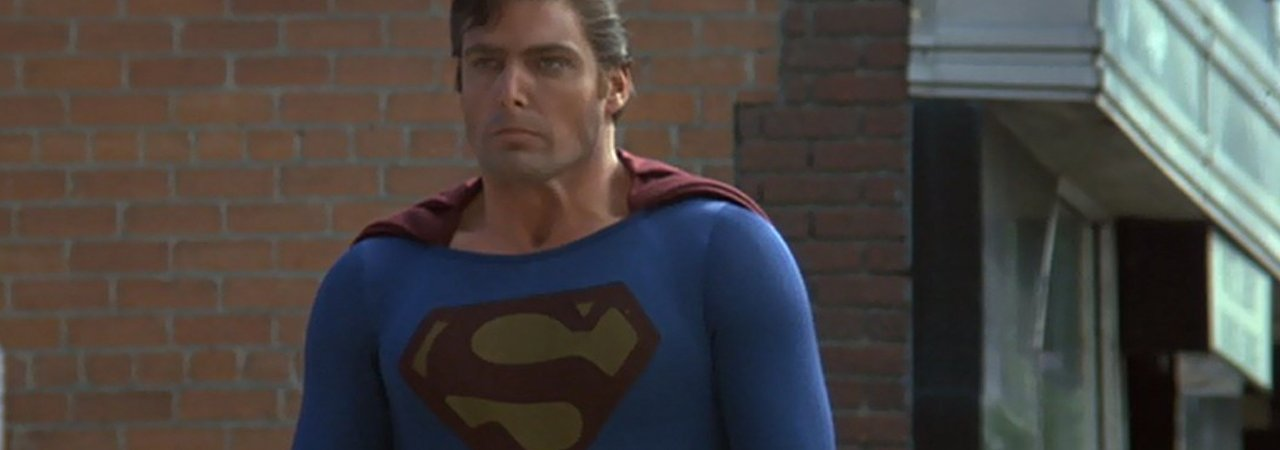 Photo du film : Superman III