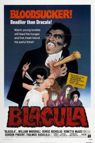 Affiche du film : Blacula le vampire noir