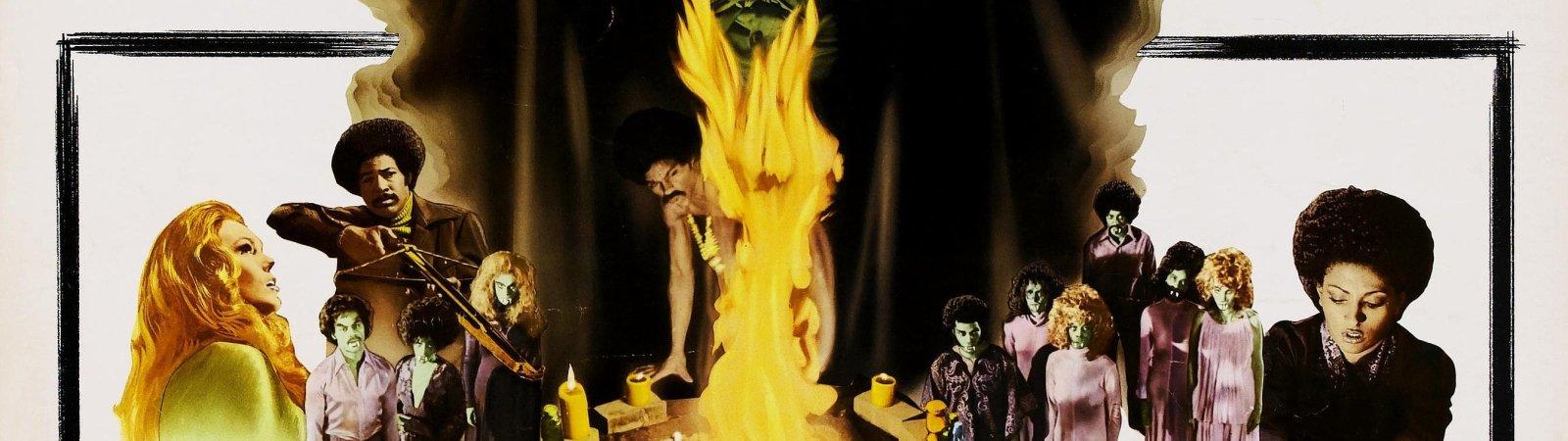 Photo du film : Blacula le vampire noir