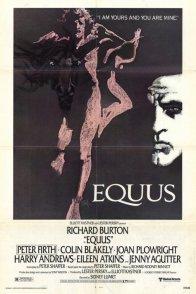 Affiche du film : Equus