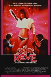 background picture for movie Une creature de reve
