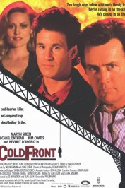 background picture for movie Cold front