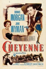 Affiche du film : Cheyenne
