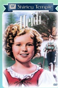 Affiche du film : Heidi
