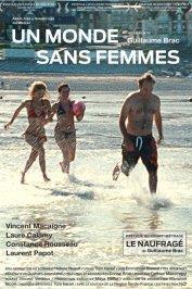 background picture for movie Un monde sans femmes