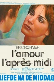 background picture for movie L'amour l'apres midi