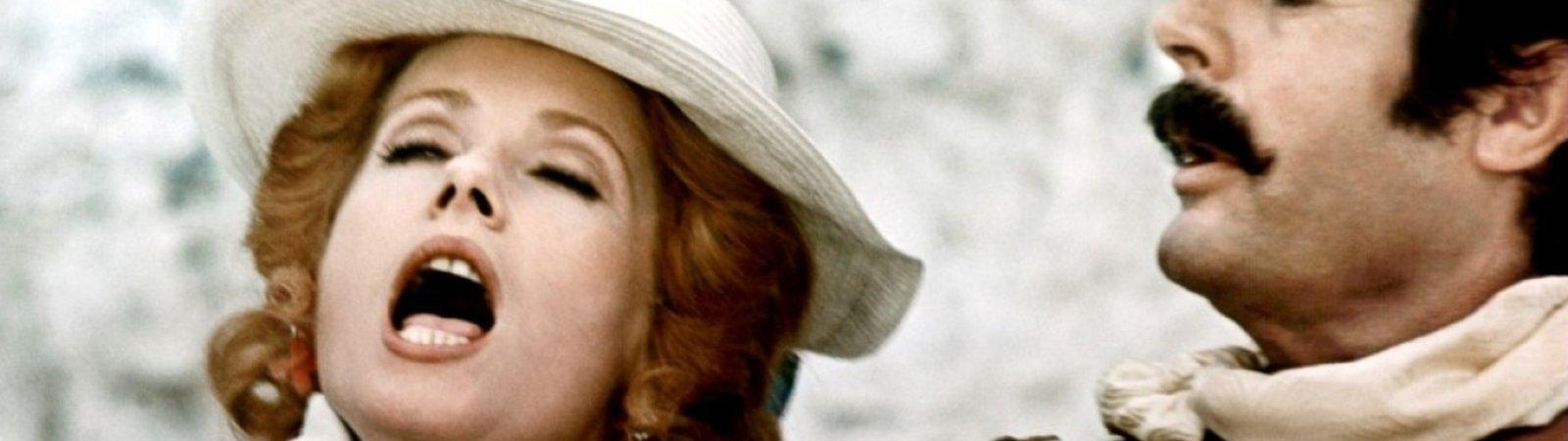 Photo du film : Touche pas a la femme blanche