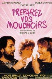 background picture for movie Préparez vos mouchoirs