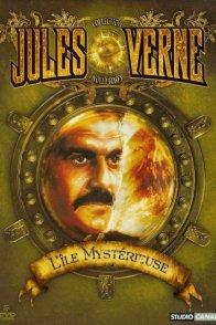 Affiche du film : L'ile mysterieuse