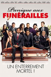 Affiche du film : Death at a Funeral