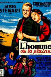 background picture for movie L'homme de la plaine