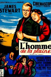Affiche du film : L'homme de la plaine