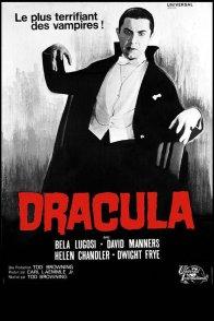 Affiche du film : Dracula